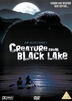 Rent Creature from Black Lake (aka Demon of the Lake) Online DVD & Blu-ray Rental