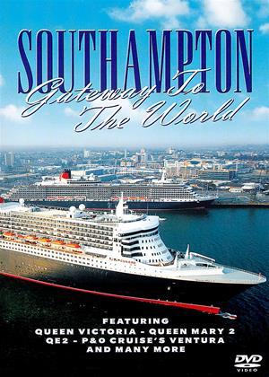 Rent Southampton: Gateway to the World Online DVD & Blu-ray Rental