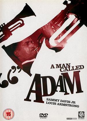 Rent A Man Called Adam Online DVD & Blu-ray Rental