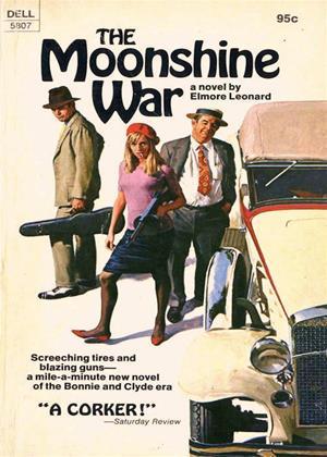 Rent The Moonshine War Online DVD Rental