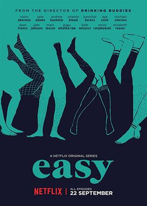Rent Easy: Series 2 Online DVD Rental