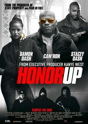 Rent Honor Up Online DVD Rental