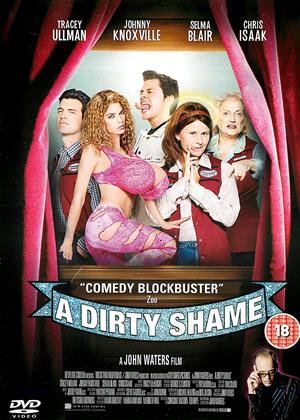 Rent A Dirty Shame Online DVD & Blu-ray Rental
