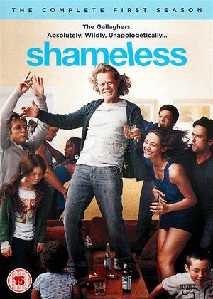 Rent Shameless (USA): Series 1 Online DVD & Blu-ray Rental