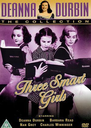 Rent Three Smart Girls Online DVD & Blu-ray Rental