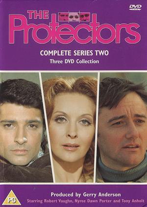 Rent The Protectors: Series 2 Online DVD & Blu-ray Rental