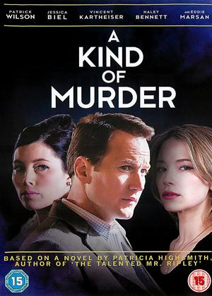 A Kind of Murder Online DVD Rental
