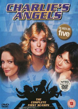 Rent Charlie's Angels: Series 1 Online DVD & Blu-ray Rental