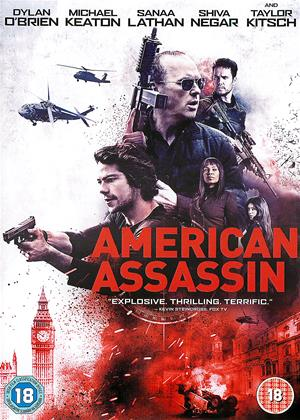 American Assassin Online DVD Rental
