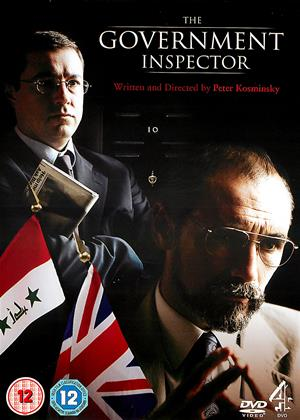 Rent The Government Inspector Online DVD Rental