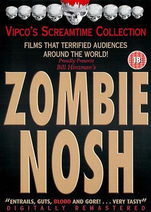 Rent Zombie Nosh (aka FleshEater) Online DVD & Blu-ray Rental