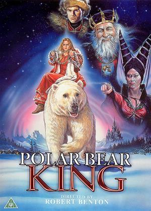 Rent Polar Bear King (aka Kvitebjorn Kong Valemon) Online DVD & Blu-ray Rental