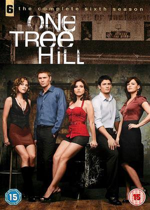 Rent One Tree Hill: Series 6 Online DVD & Blu-ray Rental