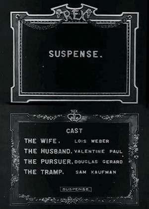 Rent Suspense (aka The Face Downstairs) Online DVD Rental