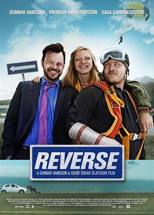 Rent Reverse (aka Bakk) Online DVD Rental