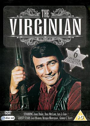 Rent The Virginian (aka The Virginian: Six Shooter Collection) Online DVD & Blu-ray Rental