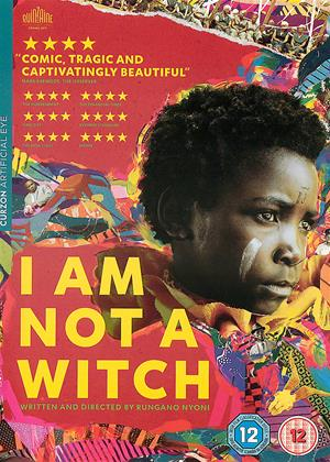 Rent I Am Not a Witch Online DVD & Blu-ray Rental