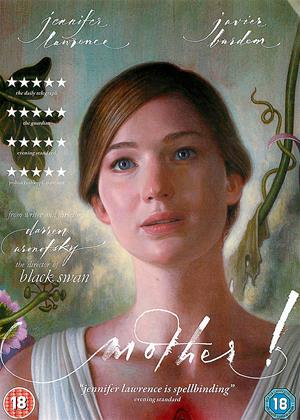 Mother! Online DVD Rental