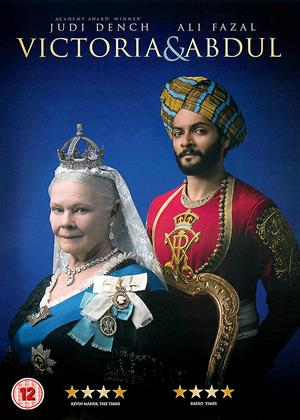 Victoria and Abdul Online DVD Rental