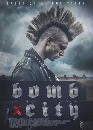 Rent Bomb City Online DVD Rental