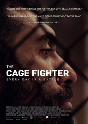 Rent The Cage Fighter Online DVD Rental