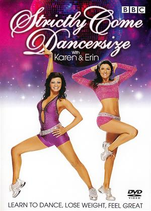 Rent Strictly Come Dancersize (aka Strictly Come Dancing: Strictly Come Dancersize) Online DVD Rental