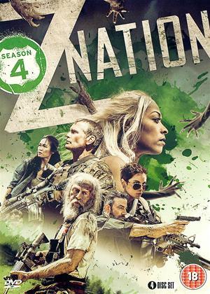 Rent Z Nation: Series 4 Online DVD Rental
