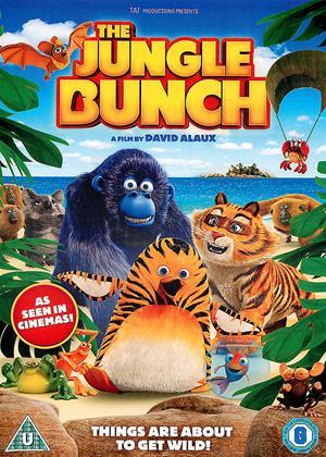 Rent The Jungle Bunch (aka Les as de la jungle) Online DVD & Blu-ray Rental