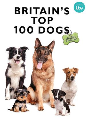 Rent Britain's Top 100 Dogs Online DVD Rental