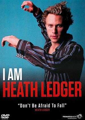 Rent I Am Heath Ledger Online DVD & Blu-ray Rental