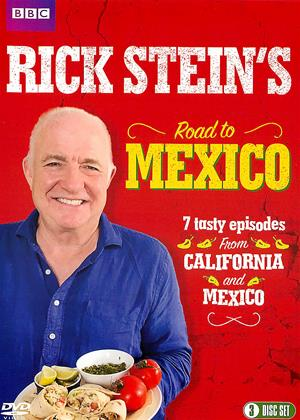Rick Stein's Road to Mexico Online DVD Rental