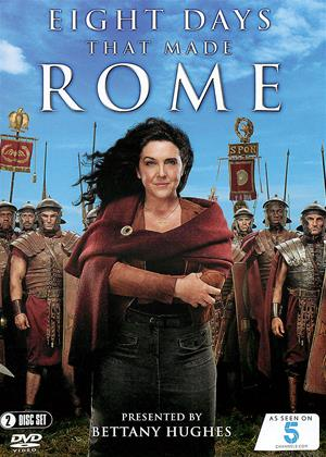 Rent Eight Days That Made Rome (aka 8 Days That Made Rome) Online DVD & Blu-ray Rental