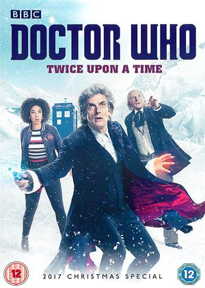 Rent Doctor Who: Twice Upon a Time Online DVD Rental