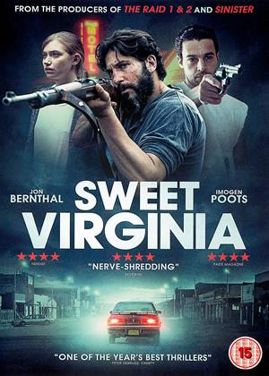 Rent Sweet Virginia Online DVD Rental