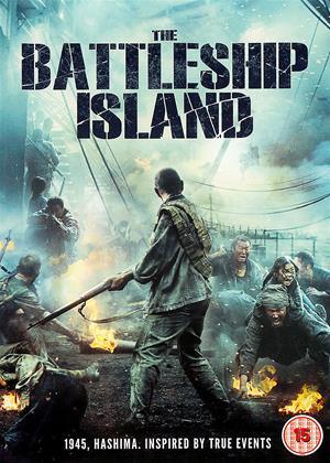 The Battleship Island Online DVD Rental