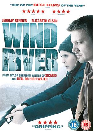 Wind River Online DVD Rental