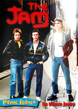 Rent The Jam: Punk Icons (aka The Jam: Punk Icons: The Ultimate Review) Online DVD & Blu-ray Rental