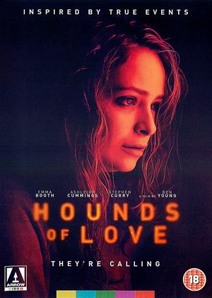 Hounds of Love Online DVD Rental