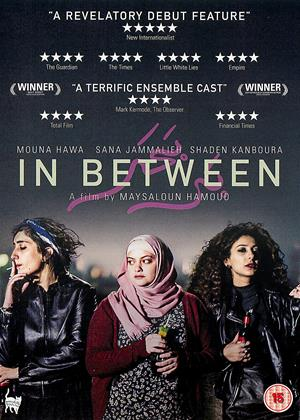 In Between Online DVD Rental