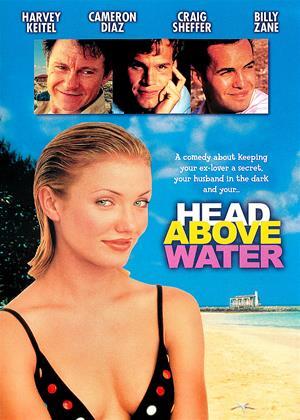 Rent Head Above Water Online DVD Rental
