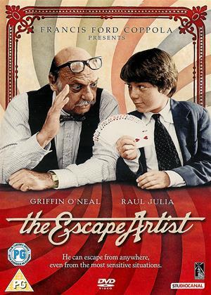 Rent The Escape Artist (1982) film | CinemaParadiso co uk