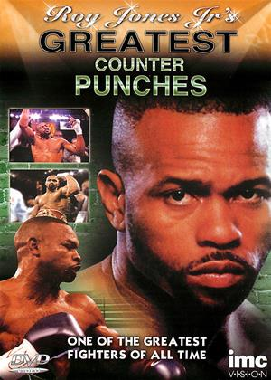 Rent Roy Jones Jr's: Greatest Counter Punches Online DVD & Blu-ray Rental