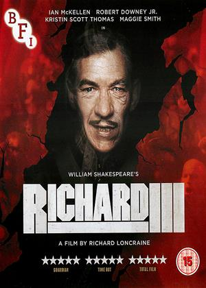 Rent Richard III Online DVD & Blu-ray Rental