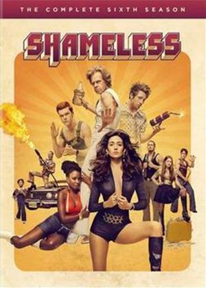 Rent Shameless (USA): Series 6 Online DVD Rental