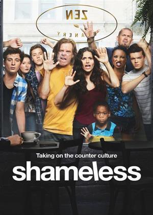 Rent Shameless (USA): Series 7 Online DVD & Blu-ray Rental