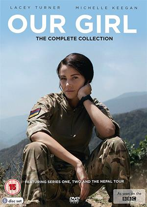 Rent Our Girl: Series 3: Part 2 (aka Our Girl: The Nigeria Tour) Online DVD Rental