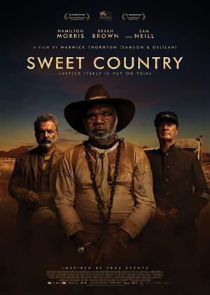 Rent Sweet Country Online DVD Rental