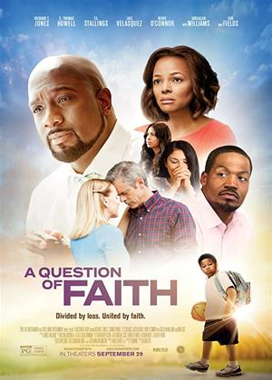 Rent A Question of Faith Online DVD Rental