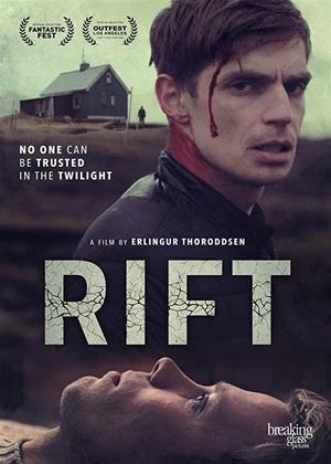 Rent Rift (aka Rökkur) Online DVD Rental