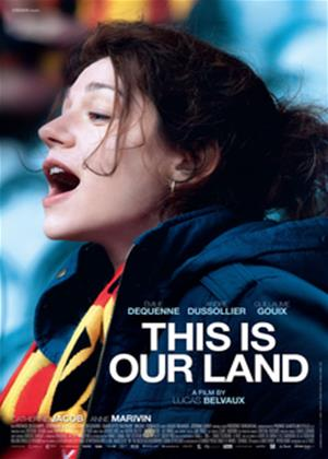 Rent This Is Our Land (aka Chez nous) Online DVD Rental